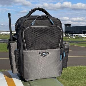 パイロット航空用品 Flight Gear iPad Bag(小型サイズ・訓練生向き) pilothousefs-cima