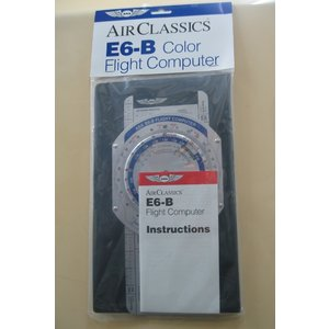 ASA Color Full Size E6B(ASA社製) pilothousefs-cima