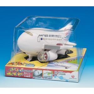 JAL日本航空グッズ商品 くるピカエイトJAL(鶴マーク)|pilothousefs-cima