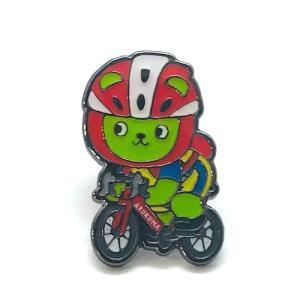 サイクリングVer.|pin-bigwave