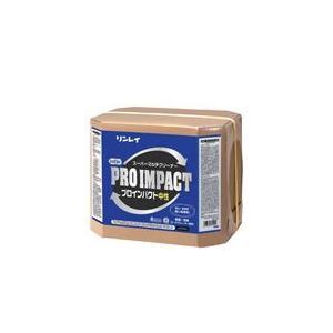 リンレイ NEWプロインパクト中性 18L|pine-needle