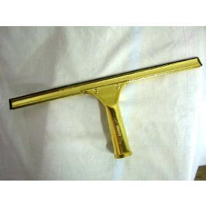 エトレー スタンダードスクイジー(真鍮)35cm|pine-needle