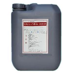 共栄 パネルスカット20kg(旧:リストンパネルSP)|pine-needle