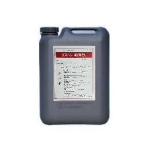 共栄 油落とし6kg(旧:リストンアルカリクリーナー)|pine-needle