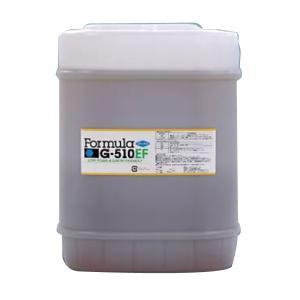 山添産業 フォーミュラG-510EF 5ガロン(18.925L)|pine-needle