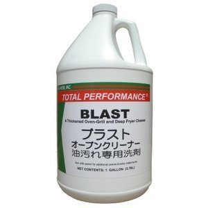 TOSHO ブラストオーブンクリーナー(3.78L*4)   ※医薬用外毒劇物 pine-needle