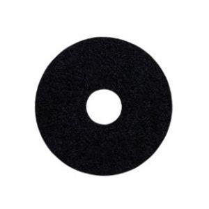 スコッチ・ブライト ブラックストリッピングパッド(黒)15インチ|pine-needle