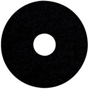3M スコッチ・ブライト ブラックストリッピングパッド(黒)18インチ|pine-needle
