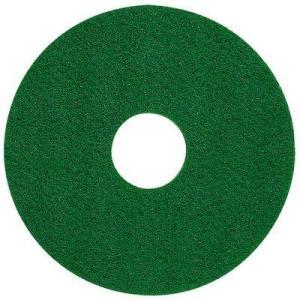 3M スコッチ・ブライト グリーンスクラビングパッド(緑)18インチ|pine-needle