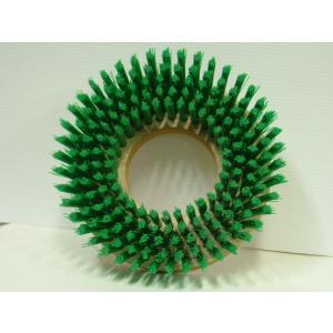 8インチナイロンブラシ(床洗い用ブラシ)|pine-needle