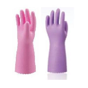 尚和 ビニール手袋ビニトップ厚手(10双)|pine-needle