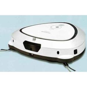 Panasonic 店舗用ロボット掃除機 RULO MC-GRS810-W(ホワイト) pine-needle