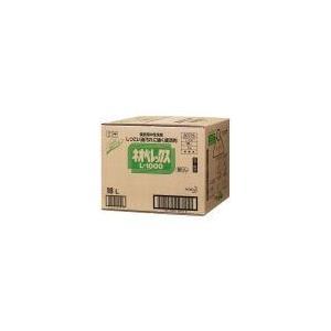 花王 ネオペレックスL-1000 18L|pine-needle