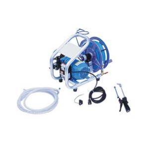 横浜油脂工業 エアコン洗浄機 ACジェットver.2リール付|pine-needle