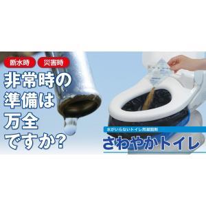 さわやかトイレ(10回分×3箱)|pine-needle