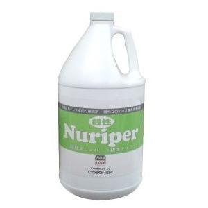 酸性ヌリッパー 3.78L|pine-needle