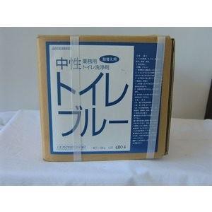 日本マルセル 中性トイレブルー 10kg|pine-needle