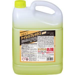 コニシ トイレクリーナー酸性 17kg|pine-needle