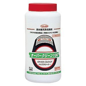 横浜油脂工業 オーバークリーン100 (1kg×12本入)|pine-needle