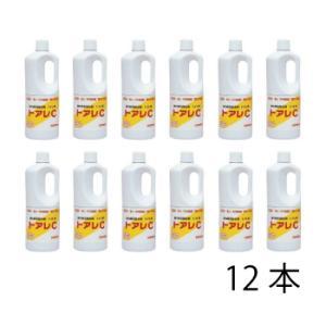 横浜油脂工業 トアレC (1L×12本入)|pine-needle