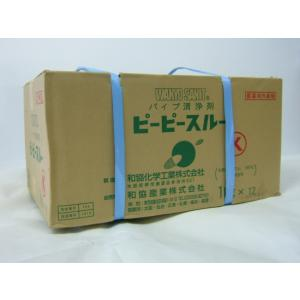 和協産業 ピーピースルーK(1kg×12本入)|pine-needle