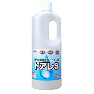 横浜油脂工業 トアレS(1L×6本入) ※毒物劇物非該当|pine-needle