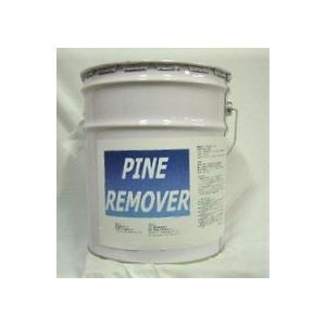 パインリムーバー 18L|pine-needle