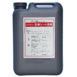 共栄 防滑シート洗剤 6kg(旧:リストンエンビクリーン)|pine-needle