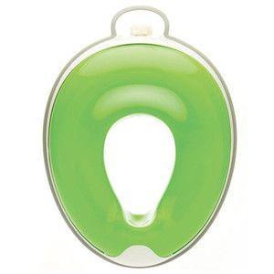 補助便座 wee POD ウィーポッド グリーン 補助便座 PRINCE WEE pod ポット 補助 便座 子供用 幼児用 トイレトレーニング プリンスライオンハート|pinkybabys