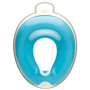 補助便座 wee POD ウィーポッド ブルー 補助便座 PRINCE WEE pod ポット 補助 便座 子供用 幼児用 トイレトレーニング プリンスライオンハート|pinkybabys