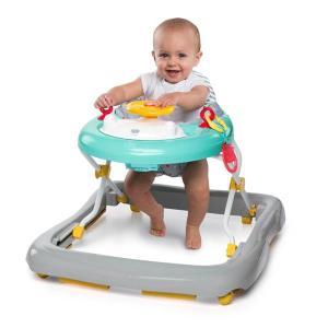 歩行器 くまのプーさん・ハッピーフープラ・ウォーカー ブライトスターツ bright starts ディズニー ベビー 赤ちゃん マタニティ 出産 お祝い ギフト 送料無料|pinkybabys