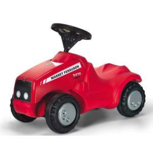 乗用玩具 マーシミニ ジョブインターナショナル JOB おもちゃ 自動車 働く車 乗用玩具 シャベルカー ショベルカー 誕生日プレゼント【rolly toys ロリートイズ】|pinkybabys