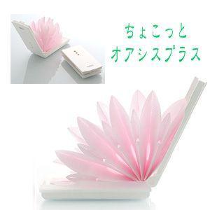 加湿器 ちょこっとオアシスプラス U502-03 ピンク 加湿器 オフィス用 寝室用 エコ 自然気化式 電池不要 eco エコロジー加湿器 mikuni ミクニ baby|pinkybabys