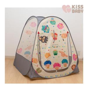 テントハウス サンリオキャラクターズ テントハウス シンセー おもちゃ 子供 こども キッズ baby kids 誕生日 ギフト プレゼント キャンプごっこ ボールハウス pinkybabys