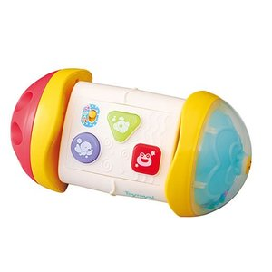 知育玩具 843 へんしんローリングボール ベビー ボ〜ル トイローヤル ToyRoyal こども あそび 遊び ローヤル|pinkybabys