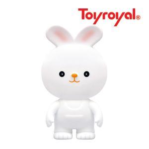 おもちゃ 1030 ぺちゃ ウサギ ローヤル toyroyal  ギフト ラトル 誕生日プレゼント 安全 安心 おでかけ 知育玩具 出産祝 人気 クリスマス pinkybabys