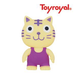 おもちゃ 1035 ぺちゃ ドラネコ ローヤル toyroyal  ギフト ラトル 誕生日プレゼント 安全 安心 おでかけ 知育玩具 出産祝 人気 クリスマス pinkybabys