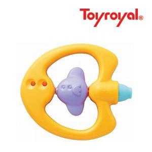 ラトル 3183 吹いても吸ってもぷっぷ〜笛 ローヤル toyroyal おもちゃ toys ギフト gift ガラガラ チャイム マラカス 誕生日プレゼント 出産祝い 安全|pinkybabys