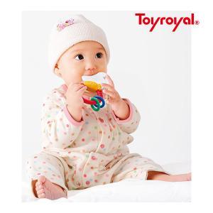 おしゃぶり 歯固め ぺちゃウサギ なめなめリング トイ ローヤル おもちゃ ラトル ベビー マタニティ ママ 出産 子育て 育児 お祝い ギフト プレゼント 動物|pinkybabys