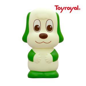 おもちゃ 5227 ワンワンのぺちゃ ローヤル toyroyal toys ギフト gift ラトル 誕生日プレゼント 安全 安心 おでかけ 知育玩具 出産祝い 人気商品 pinkybabys
