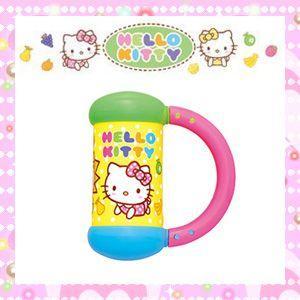 ラトル 5367 ハローキティ チャイム ローヤル toyroyal Hello Kitty おもちゃ toys ギフト gift ガラガラ チャイム ラトル 誕生日プレゼント 出産祝い 安全 安心|pinkybabys