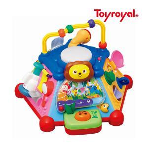 知育玩具 たのしく知育!やみつきボックス トイ ローヤル おもちゃ 指先の知育 ベビー キッズ ビーズコースター 発育 トレーニング ギフト プレゼント|pinkybabys