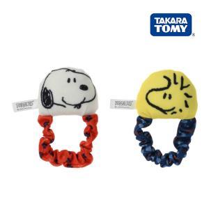 ガラガラ ラトル Dear Little Hands あんよでラトル スヌーピー タカラトミー おもちゃ 赤ちゃん ベビー baby 出産祝 ギフト プレゼント ベビートイ 人気|pinkybabys