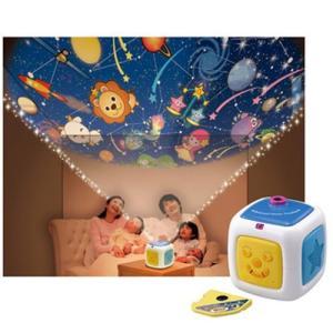 フロアメリー 天井いっぱいおやすみホームシアター タカラトミー Takara Tomy おもちゃ toys ギフト 絵本 子守唄 誕生日 知育玩具 発育 安全 安心 人気商品 pinkybabys