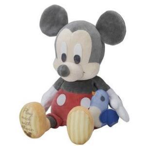 おもちゃ はじめて英語 うまれてすぐのおともだち ミッキーマウス タカラトミー Takara Tomy toys ギフト 胎内音 体内音 誕生日プレゼント 出産祝い 知育玩具|pinkybabys