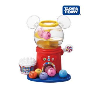 おしゃべりキャラクターボールで英語や数・色が学べる!    赤ちゃんが何度も繰り返し遊びたくなるボー...