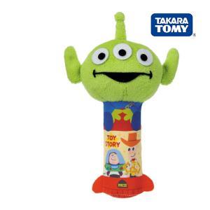 ラトル Dear Little Hands ふりふりピッピ トイストーリー  タカラトミー Takara Tomy Disney おもちゃ toys ギフト ガラガラ トイ・ストーリー 安全 安心|pinkybabys
