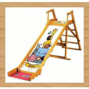 遊具 No151 アニマルワウすべり台 SAWABABY サワベビー 大型 遊具 ぶらんこ ブランコ ジャングルジム 木製すべり台 おもちゃ 誕生日プレゼント 安心 安全|pinkybabys