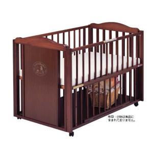 ベビーベッド サワベビー 澤田工業 日本製 ベビーベッド L型ギーア ベット sawa bed 出産準備 baby|pinkybabys