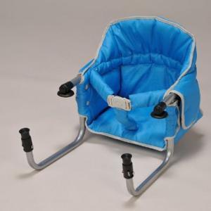 テーブルチェア CK ワンタッチチェア COOL KIDS クールキッズ ブルー チェア 椅子 イス くーるきっず 子供用 テーブルチェア エンドー 連休 帰省 里帰り|pinkybabys